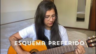 Esquema Preferido - Bia Marques (cover)