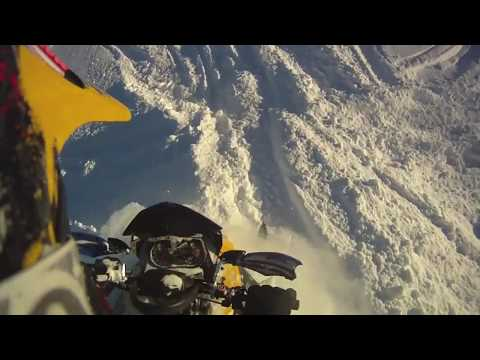2010-2011 Snowmobile Edit Rangeley, ME