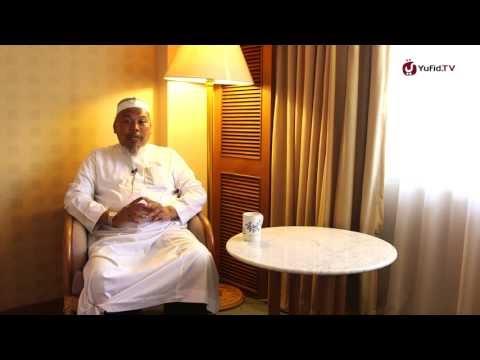 Renungan Singkat: Hiasi Dakwahmu Dengan Akhlak Mulia - Ustadz Muhammad Wujud Arba'in