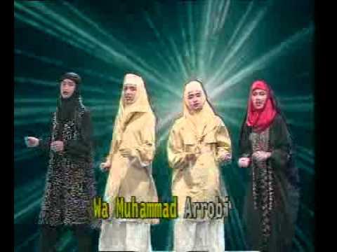 Salawat - Ash Sholatu Alan Nabi video
