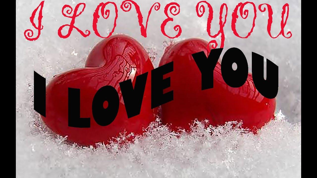 i love you ke wallpaper | animaxwallpaper