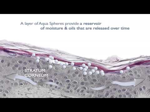 Discover Vitamin E Aqua Boost Sorbet