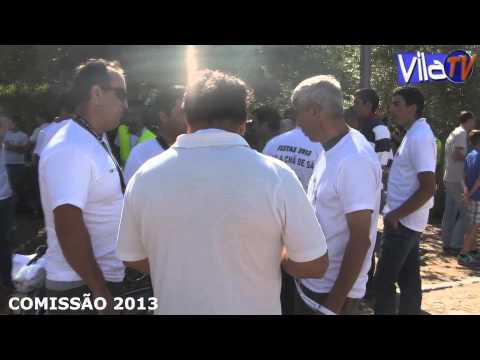 PASSEIO DE MOTORIZADAS CL�SSICAS  VILA CH� DE S� COMISS�O 2013