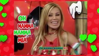 Oh Mamma Mia  | Clásicos de Panam y Circo | Canciones Infantiles