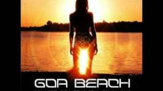 GOA Beach Vol 8 - Zero Cult - Serenity