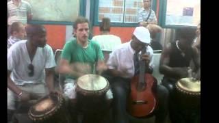Le Bal Masqué La Compagnie Creole