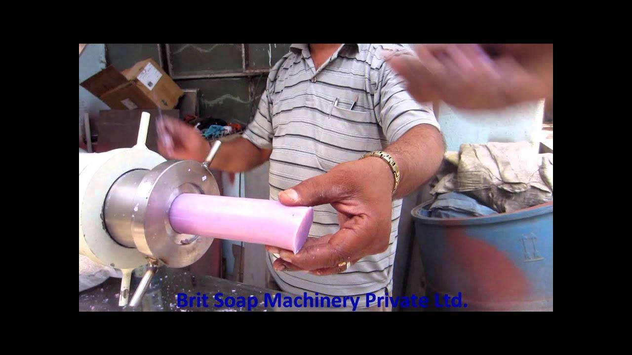 Brit Soap Machinery India
