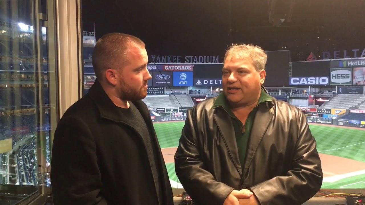 Breakdown of Yankees' Game 4 ALCS win, Game 5 preview