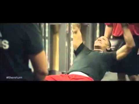 Derrick Rose The Fighter (workouts,Highlights) #TheReturn Image 1