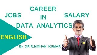 CAREERS IN DATA ANALYTICS - Salary , Job Positions , Top Recruiters