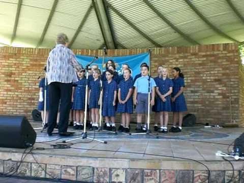 Seventh Day Adventist Primary School Choir video