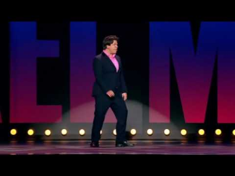Michael McIntyre - The Gym (Changing Rooms)