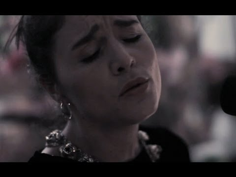 Jessie Ware - What You Won&#039;t Do For Love