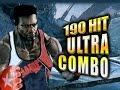Download 190 Hit Ultra Combo - T.J. Combo (Early KI Season 2 Footage) in Mp3, Mp4 and 3GP
