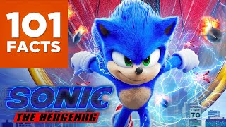 Download Lagu 101 Facts About Sonic The Hedgehog Gratis STAFABAND