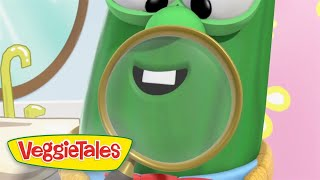 VeggieTales: Happy Tooth Day - Silly Song - 720p HD
