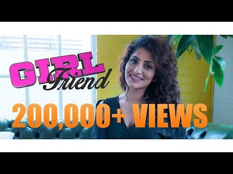Girl Friend - Nishan K ft Black Kaalai [Official Music Video] 4K