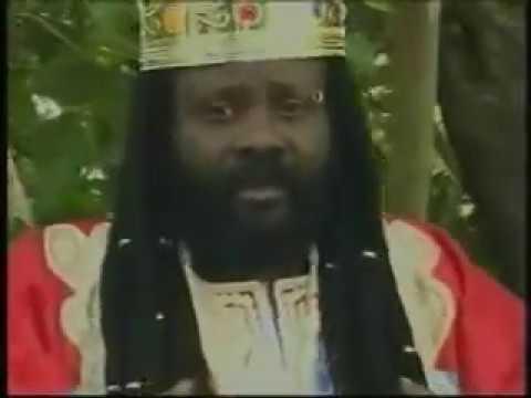 Koudjay Kanaval 2007, Roi d'Afrique