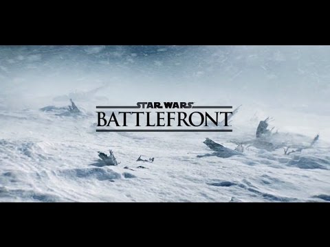 Star Wars Battlefront Reactions - E3 2014
