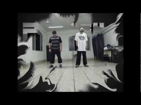 Perfil Dance Crew - Hip Hop - In Da Club (coreografia) video