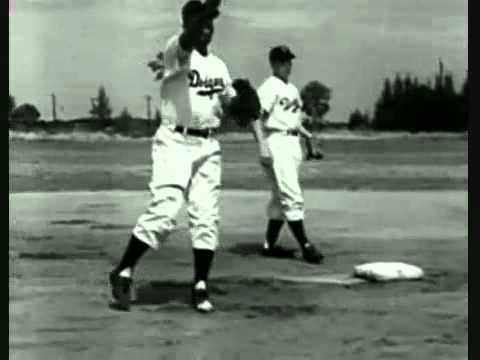 Jackie Robinson game footage.mp4