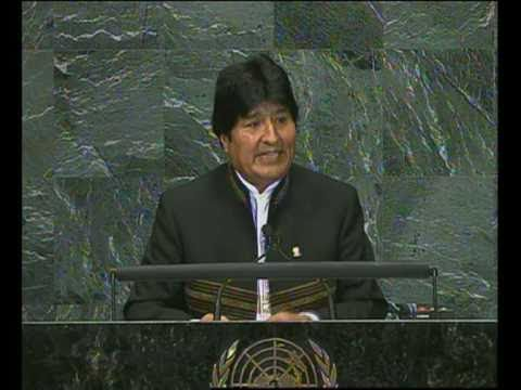 MaximsNewsNetwork U.N. SUMMIT on POVERTY & MILLENNIUM DEVELOPMENT GOALS (MDGs) (UNTV)