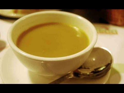 Murgh Shorba (Indian Chicken soup)