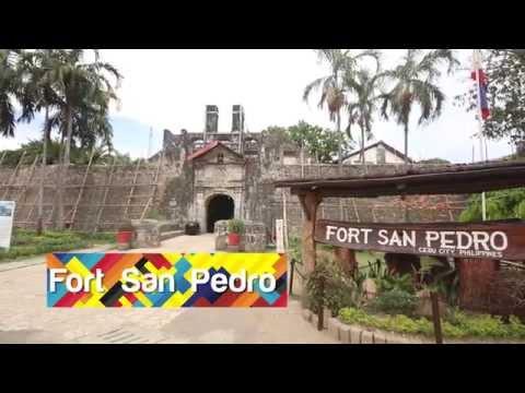 LAKBAY LINGAW 2015 - CEBU TOURISM FESTIVAL