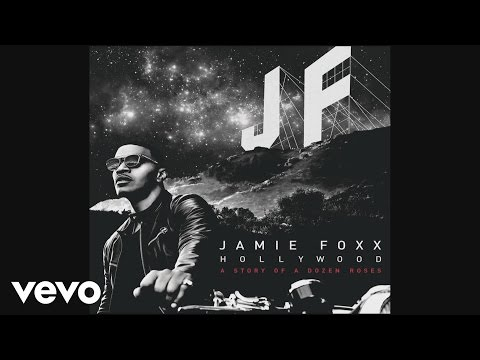 Jamie Foxx Turns On His Sexual Side On The Wale Assisted 'Like A Drum'