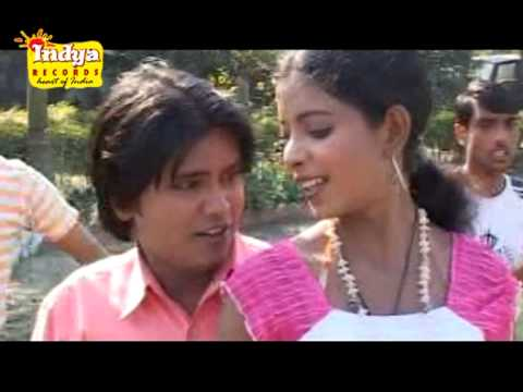 Maal Ho Gaeel - Bhojpuri Sexy Hot Dance Video New Song Of 2012 From Hamar Saiyan Daroga video