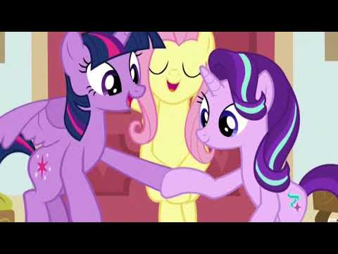 Can't Stop the Feeling! (PMV)