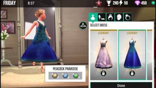 Dancing with the Stars Official Mobile Game Trailer