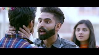 Best Friends Scene Rocky Mental || Parmish Verma || Kanika Mann || Lokdhun Punjabi