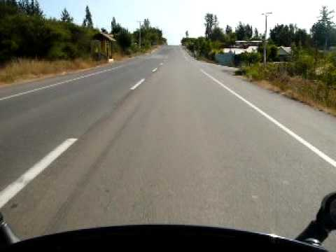kinlon jl200 camino a pichilemu