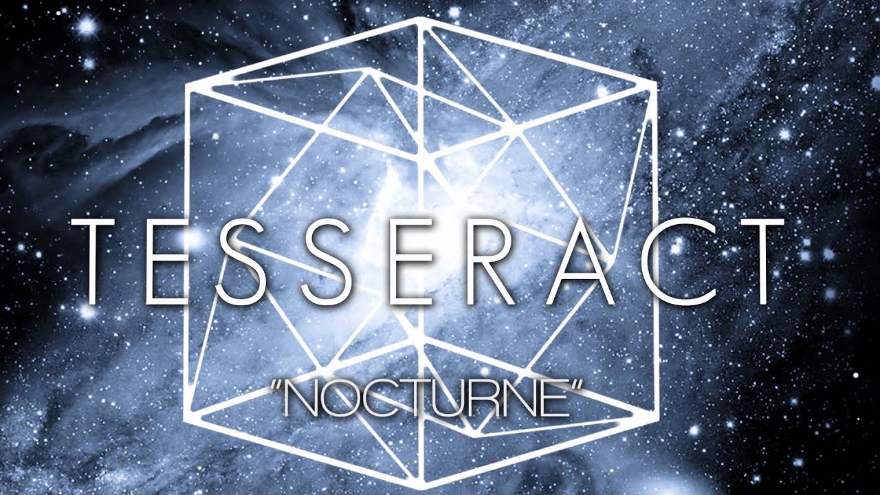TESSERACT - Nocturne (NEW TRACK - FREE DOWNLOAD) - YouTube