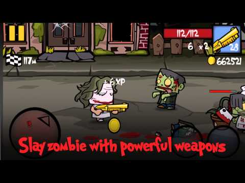 Zombie Age 2 APK Cover