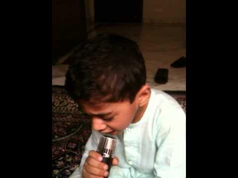 Kabay Ki Ronaq Kabay Ka Manzar Allah Ho Akbar video
