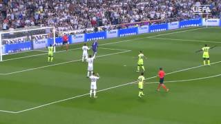 Real Madrid - Manchester City (1-0) | All Goals Highlights | Champions League Semi Final 2016