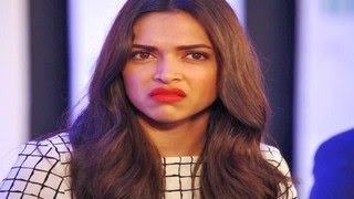 Is Deepika Padukone PRETENTIOUS ?