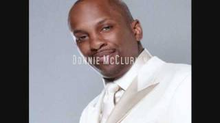 "Donnie McClurkin sings"" We Come This far by Faith"""