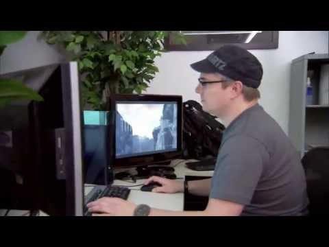 Call of Duty: Ghosts (Activision) [Behind the scenes trailer] - PS4,Xbox One