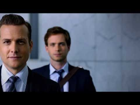 Suits Season 2 - Own it on DVD 5/28