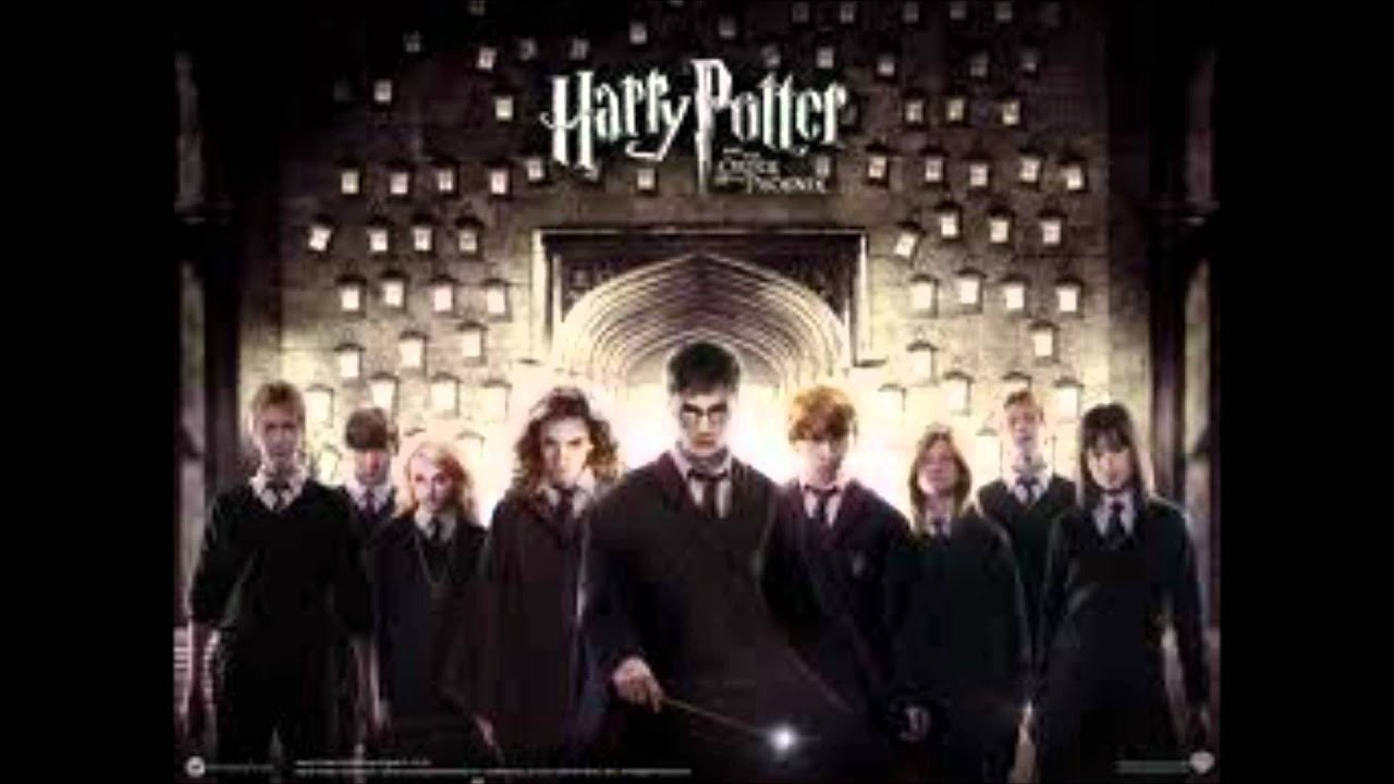 Harry Potter Musica De Fundo Thame Song Youtube