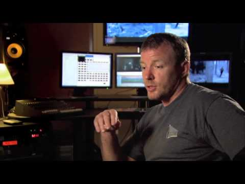 Sherlock Holmes Games Of Shadows Guy Ritchie Interview