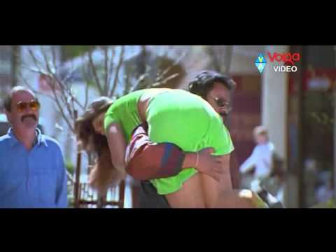 Ramba Tight Skirt Ass OTS Carry By A Lucky Man