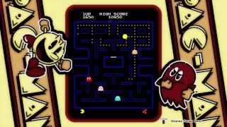 Pac-Man - PS4 PlayTime #pacman #mspacman #namco #cherry #pac-man