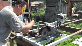 Чпу станок своими руками из металла