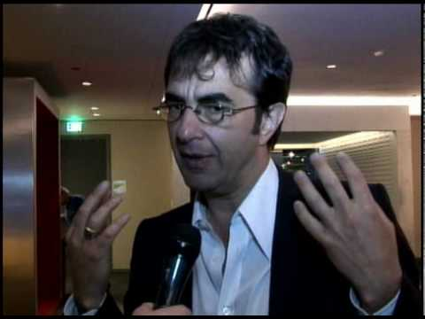 Atom Egoyan`s film Screening at MOCA Video
