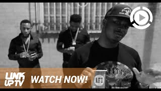 Big Sneakz - Swear Down [Music Video] @Sneakzmusic | Link Up TV