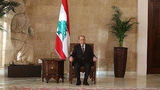 Lebanon's political vacuum finally filled - world